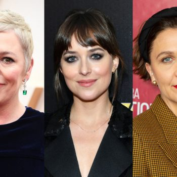 Olivia Colman, Dakota Johnson, and more will star in Maggie Gyllenhaal's <em>Lost Daughter</em> movie