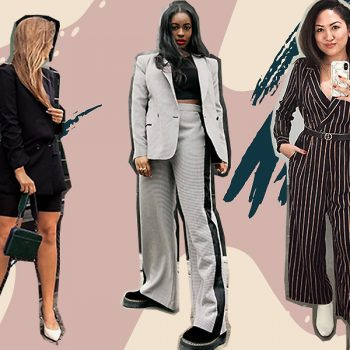 """The rise of the modern woman killed traditional """"day-to-night"""" clothing"""