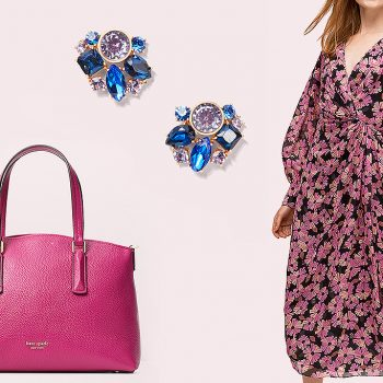 Kate Spade's Presidents Day weekend sale has crossbody bags for only $85