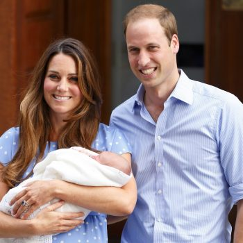 "Kate Middleton opened up about her ""terrifying"" Prince George birth announcement and living with mom guilt"