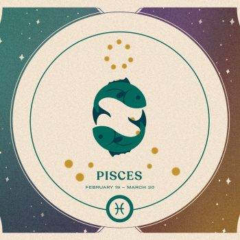Everything you need to know if your zodiac sign is Pisces
