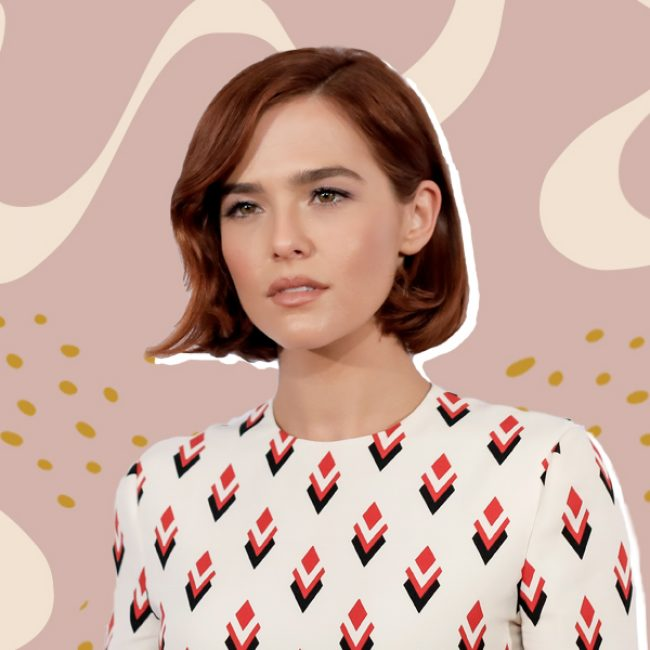 Zoey Deutch says she wants to be Reese Witherspoon when she grows up