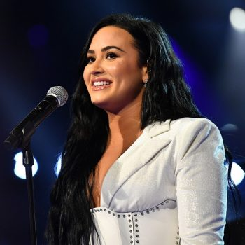 "Demi Lovato got candid about the ""by far most emotional"" part of her new music video to shoot"