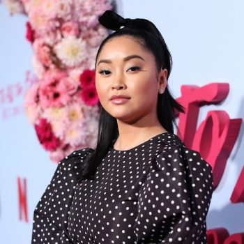 Lana Condor released a duet with her IRL boyfriend Anthony De La Torre—watch the romantic video here