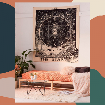 Urban Outfitters has 40% off its home decor, so it's time to deck out your apartment