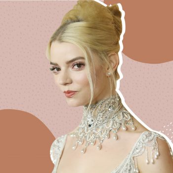 <em>Emma</em> is really just about 19th-century hot messes trying to figure it out, says star Anya Taylor-Joy