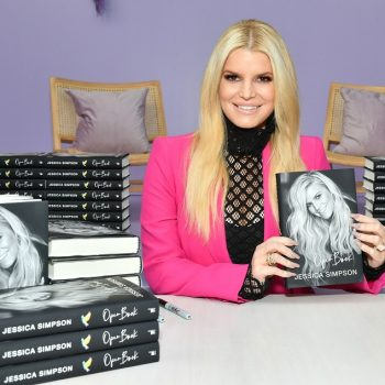Jessica Simpson reflected on being pitted against Britney Spears and Christina Aguilera as young artists