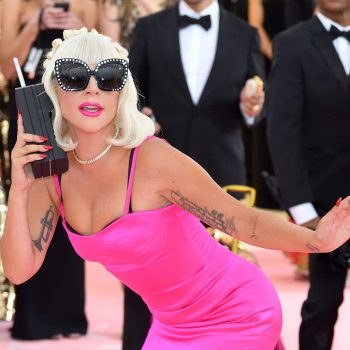 """Lady Gaga dropped news about her next single """"Stupid Love,"""" and everyone is ready for <em>LG6</em>"""