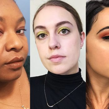 We put the Glossier Skywash eyeshadows to the test, and these are our honest thoughts