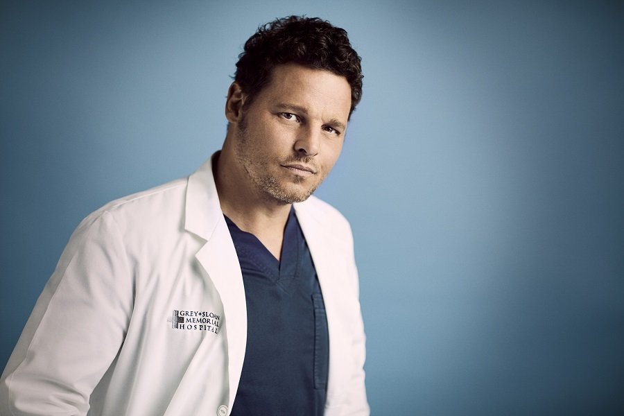 Prepare the tissues because Justin Chambers' Alex will get a goodbye episode of <em>Grey's Anatomy</em>