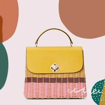 Literally everything is 30% off at Kate Spade right now