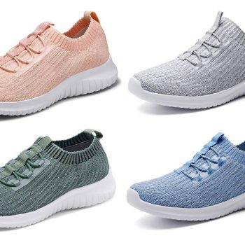 People are calling these $20 slip-on sneakers the most comfortable shoes they own
