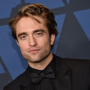 Robert Pattinson is out here dragging his <em>Harry Potter</em> premiere outfit