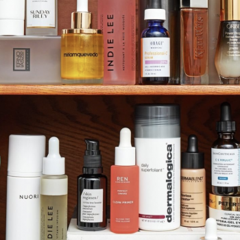 Dermstore is having a 20%-off sale, so it's time to treat yourself to these top-rated beauty products