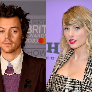 Harry Styles revealed what it's really like to have Taylor Swift write breakup songs about you