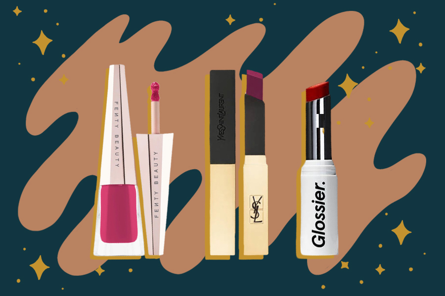 The one lipstick you need in your life, based on your zodiac sign