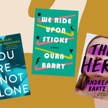 The 11 best new books to read in March that are a breath of fresh spring air