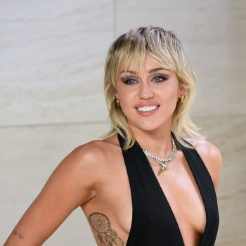 Miley Cyrus shared a touching message regarding the Nashville tornado