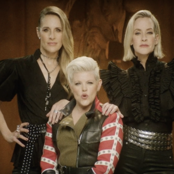 The first Dixie Chicks single in 14 years is an empowering anthem for anyone who has been in a toxic relationship