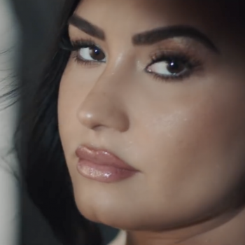 "Demi Lovato addresses her relapse in her new single ""I Love Me"""
