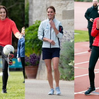 Kate Middleton has worn this comfy sneaker brand for years—and it's on sale