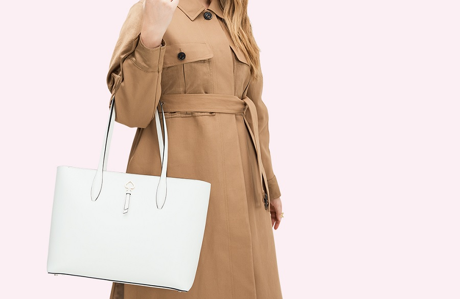 Kate Spade's surprise sale has been extended, and literally everything is 75% off
