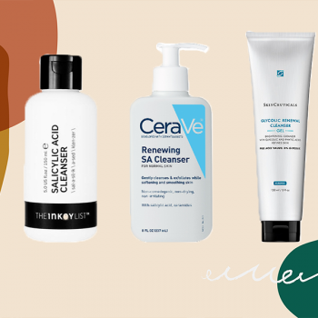 The 6 best salicylic acid face washes for oily, acne-prone skin
