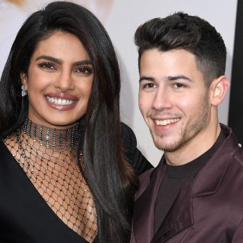 Nick Jonas celebrated his first Holi with Priyanka Chopra in India, and the pictures are incredible