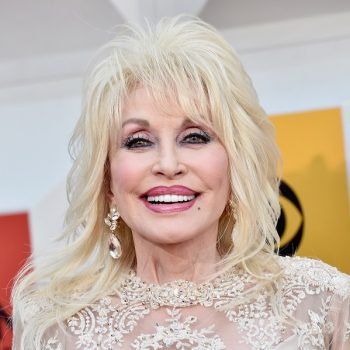 Dolly Parton plans to be on the cover of <em>Playboy</em> again in honor of her 75th birthday