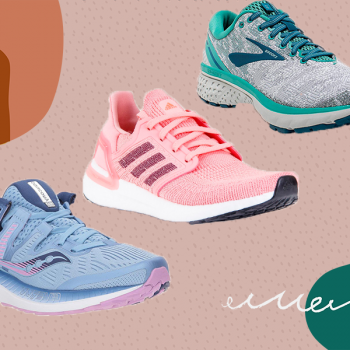 The best women's running shoes that will inspire you to hit the pavement, according to experts