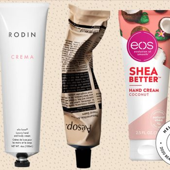 The best hand creams to heal dry, cracked skin—starting at $3