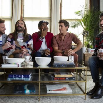 <em>Queer Eye</em> has been renewed for Season 6—and it's already filming in this city