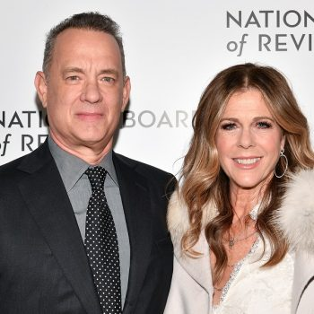 Tom Hanks and Rita Wilson are keeping us all entertained with a slew of updates from their coronavirus quarantine