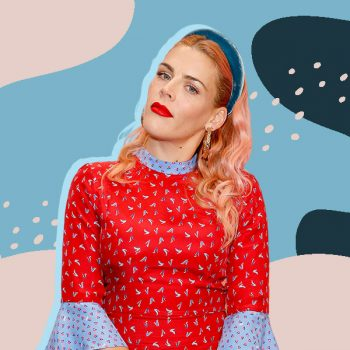 Busy Philipps wants women to feel pride, not shame, about their bodies—and it starts with her own daughters