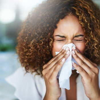 Allergies vs. coronavirus—here's how to tell the difference