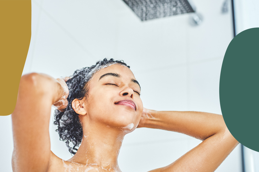 Psst! Your shower could be sabotaging your hair and skin