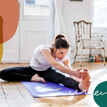 6 easy at-home workouts that'll get you moving if you can't go to the gym
