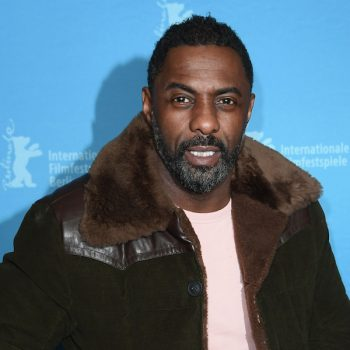 """Idris Elba has tested positive for coronavirus and he has a message for everyone: """"This is serious"""""""