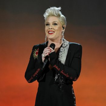 Pink, John Legend, and more artists are performing live at-home concerts