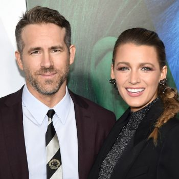 Blake Lively and Ryan Reynolds are donating one million dollars to coronavirus relief
