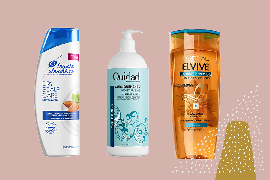 The 6 best shampoos and conditioners for rescuing dry hair, according to experts