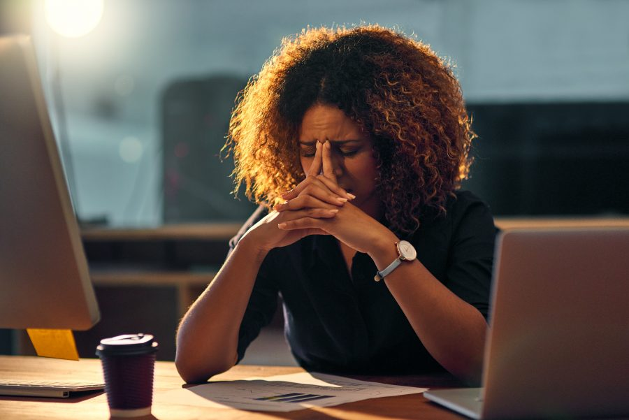 Recently lost your job? Here are five steps to take to help you deal with your unexpected job loss