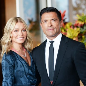 Kelly Ripa and Mark Consuelos donated $1 million to aid in coronavirus relief efforts
