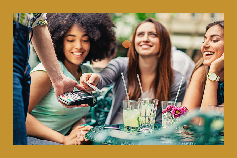 5 ways to talk to your friends about money, according to experts