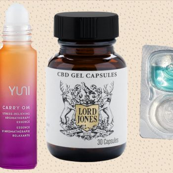 The 5 products helping me stay calm in times of heightened anxiety