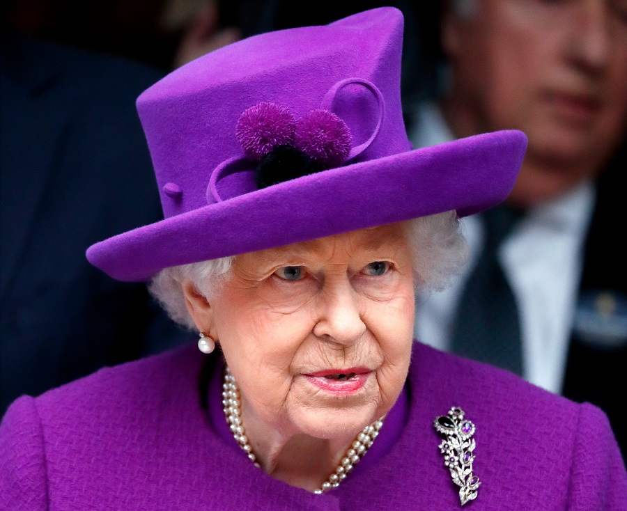 The queen will reportedly give a very rare televised address about coronavirus