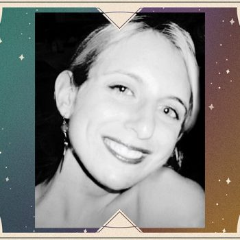 Get to know our new astrologer, Lisa Stardust