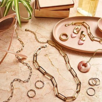 The sold-out necklace with a 6,000-person waitlist is back