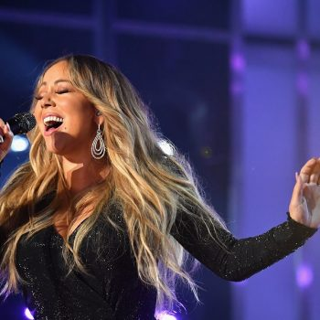 Mariah Carey, Billie Eilish, and other A-listers will perform a benefit concert for coronavirus relief