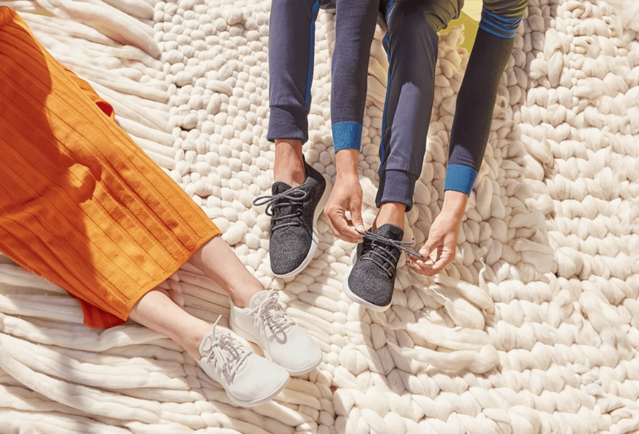 Here's how you can help Allbirds donate sneakers to healthcare workers while buying your own pair
